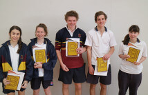 Duke Of Edinburgh Award (Traralgon)