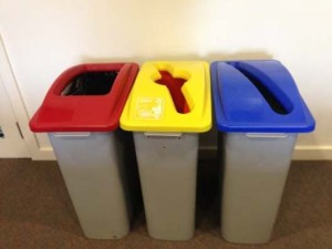 New Waste Management System