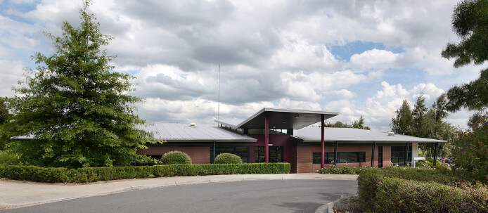 Our Campuses - Warragul Campus