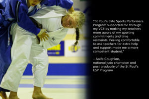 What professional elite athetes say about the program: