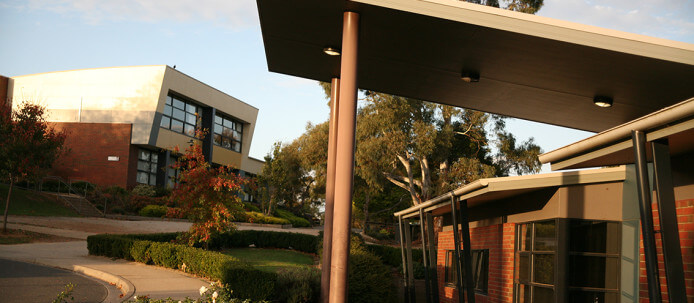 Warragul Campus Main Administration