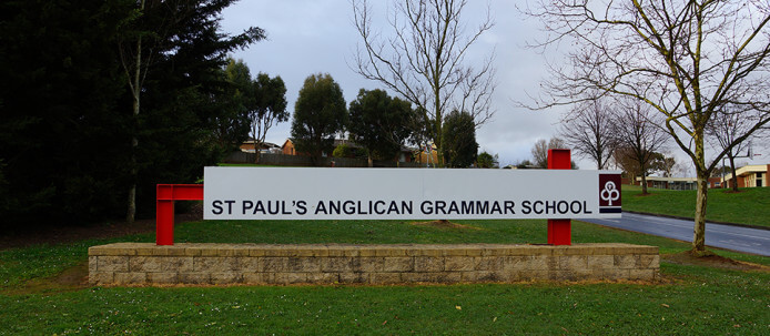 Warragul Campus